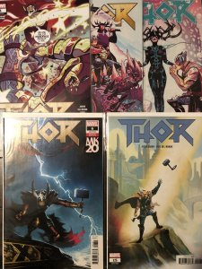 Thor bundle