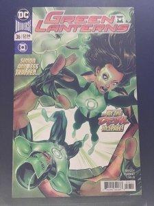 Green Lanterns #36 (2018)