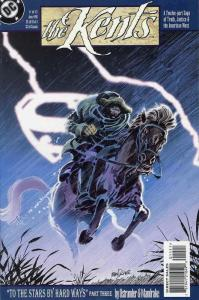 Kents, The #11 VF/NM; DC | save on shipping - details inside