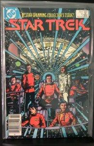 Star Trek #1 (1984)