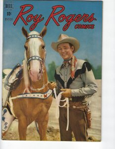 Roy Rogers 15