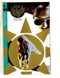 Lot Of 12 Kid Eternity DC Vertigo Comic Books # 1 2 3 4 5 6 7 8 9 10 11 12 SS3