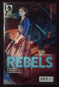 Rebels #3 (2015)