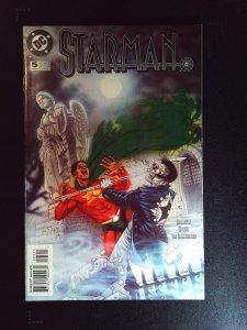 Starman #5 (1995)