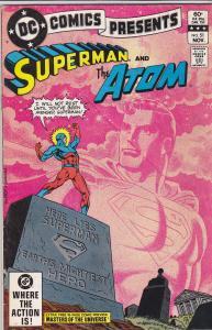DC Comics Presents #51