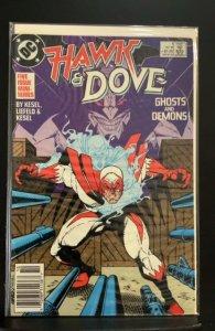 Hawk and Dove #1 (1988)