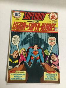 Superboy 204 Fn/Vf Fine/Very Fine 7.0 DC Comics