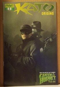 Kato Origins #1 (2010)