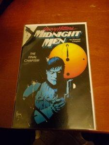 Midnight Men #4 (1993)