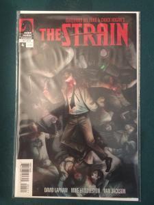 The Strain #4