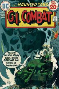 G.I. Combat #173 VG; DC | low grade comic - save on shipping - details inside