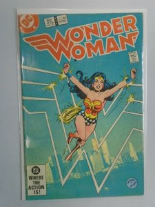 Wonder Woman #302 4.0 VG (1983 1st Series)