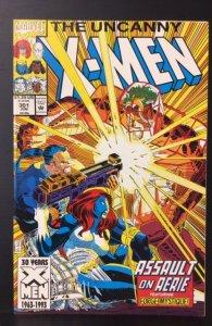 The Uncanny X-Men #301 (1993)