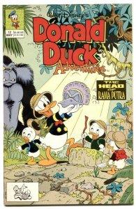 Walt Disney's Donald Duck Adventures #12 1991- VF-