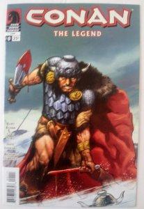 Conan The Legend #0 (VF/NM) Dark Horse ID#MBX3