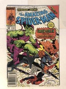 Amazing Spider-Man #312 (- Todd McFarlane Run - Green Goblin vs. Hobgoblin