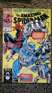 The Amazing Spider-Man #351 (1991) VF-NM