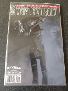 METAL GEAR SOLID #7