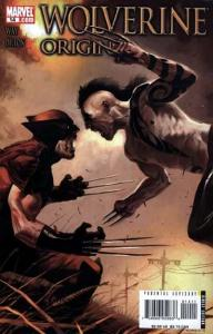 Wolverine: Origins #14, NM (Stock photo)