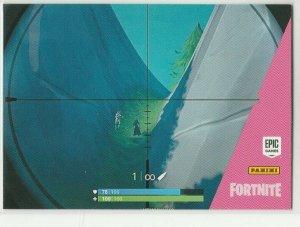 Fortnite Base Card 22 Panini 2019 trading card series 1