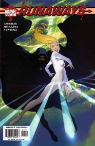 Runaways #11 FN; Marvel | save on shipping - details inside