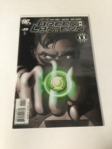 Green Lantern 10 NM Near Mint DC Comics
