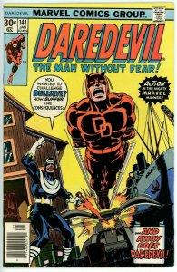 Daredevil #141 (1964) - 7.0 FN/VF *3rd Appearance Bullseye*