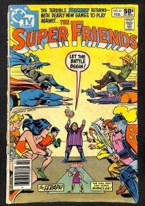 Super Friends #41 (1981)