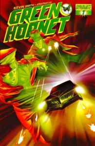 Green Hornet (Dynamite) #7A VF/NM; Dynamite   save on shipping - details inside