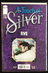 A Touch of Silver #5 (1997)