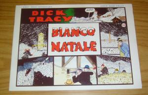 Serie Dick Tracy #88 VF; Golden Comic Club   save on shipping - details inside