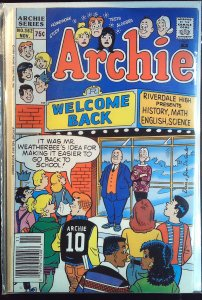 Archie #362 (1988)