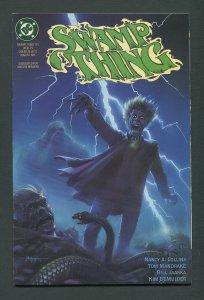 Swamp Thing #110  (2nd Series) 9.0 VFN/NM  August 1991