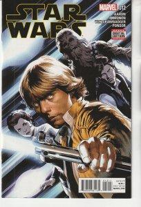 Star Wars #12 (2016)