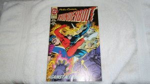 1993 PETER CANNONS THUNDERBOLT # 6