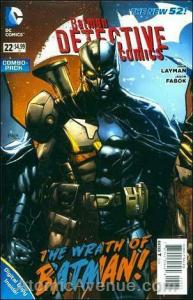 Detective Comics (2nd Series) #22B VF/NM; DC | save on shipping - details inside