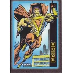 1993 Skybox Ultraverse: Series 1 PRIME #25