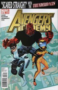 Avengers Academy #3 VF/NM; Marvel | save on shipping - details inside