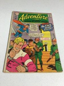Adventure Comics 359 Gd+ Good+ 2.5 DC Comics