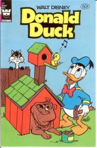 DONALD DUCK 237 VF-NM COMICS BOOK