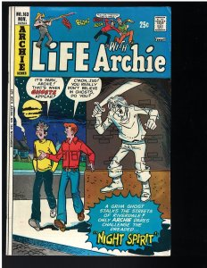 Life With Archie #163 (1975)