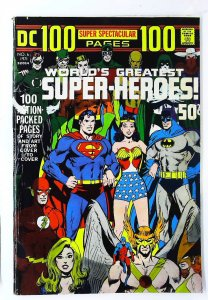 DC 100 Page Super Spectacular #6, Fine- (Actual scan)