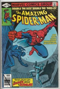 Amazing Spider-Man #200 (Jan-90) NM- High-Grade Spider-Man