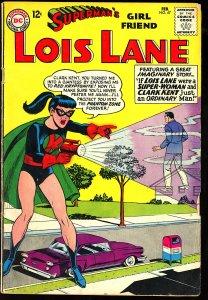 Superman's Girl Friend, Lois Lane #47 (1964)