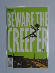 Beware the Creeper (2003 2nd Series) #1, 8.0/VF (2003)