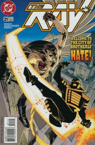 Ray, The #21 VF/NM; DC | save on shipping - details inside