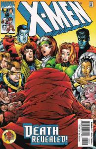 X-Men (2nd Series) #95 VF/NM; Marvel   save on shipping - details inside
