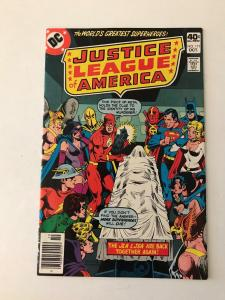 Justice League of America #171 (DC Comics; Oct, 1979) - VF