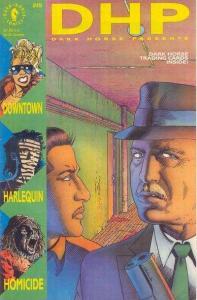 Dark Horse Presents (1986 series) #49, NM + (Stock photo)