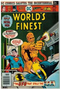 WORLDS FINEST 239 VF-NM July 1976 COMICS BOOK